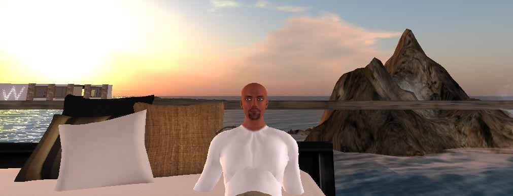 Avatar DiMaggio
