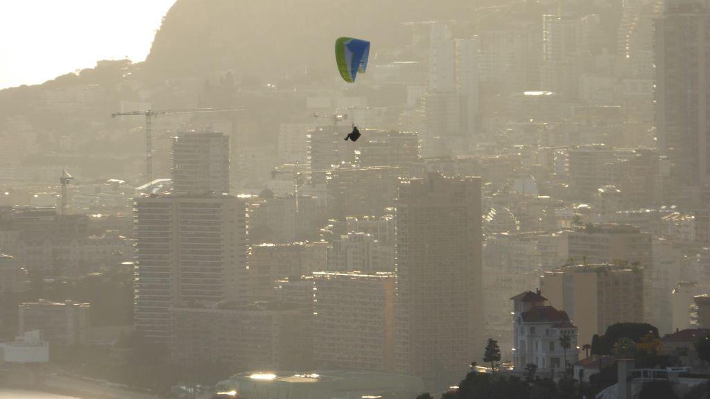 Monte Carlo luccica nel sole