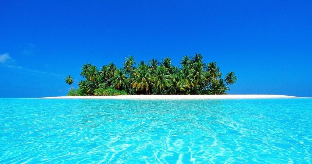 San Valentino nell'Atollo di Ari - Maldive